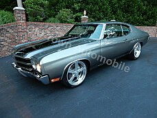 1970 Chevrolet Chevelle for sale 100776294