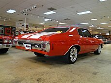 1970 Chevrolet Chevelle for sale 100778548