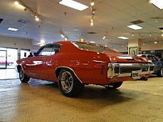 1970 Chevrolet Chevelle for sale 100782652