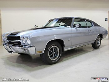 1970 Chevrolet Chevelle for sale 100721148