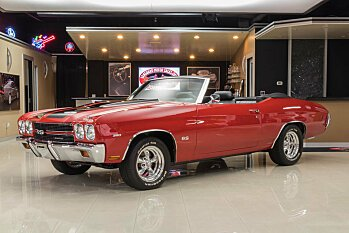 1970 Chevrolet Chevelle for sale 100888716