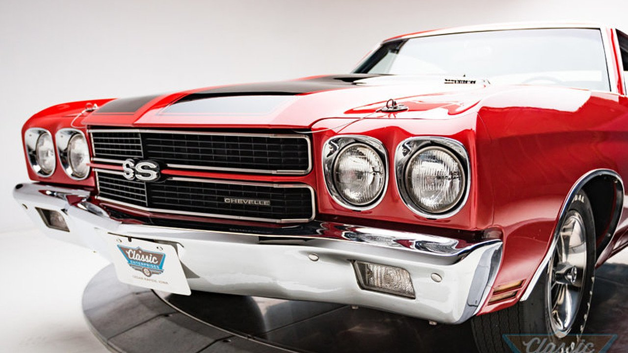 All Chevy » 1967 Chevrolet Chevelle Ss For Sale - Old Chevy Photos ...