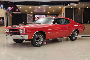 1970 Chevrolet Chevelle for sale 100903990