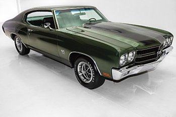1970 Chevrolet Chevelle for sale 100945481