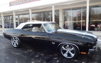 1970 Chevrolet Chevelle for sale 100943499