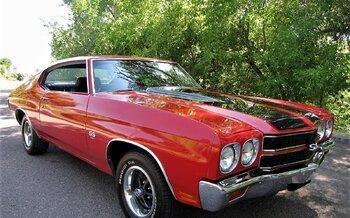 1970 Chevrolet Chevelle for sale 101004817