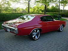 1970 Chevrolet Chevelle for sale 100738218