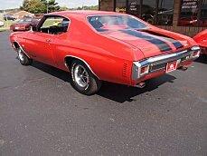 1970 Chevrolet Chevelle for sale 100779933