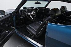 1970 Chevrolet Chevelle for sale 100786490