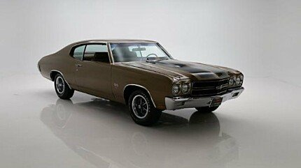 1970 Chevrolet Chevelle for sale 100842104