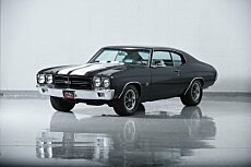 1970 Chevrolet Chevelle for sale 100842375