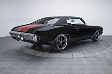 1970 Chevrolet Chevelle for sale 100843732
