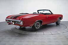 1970 Chevrolet Chevelle for sale 100880643