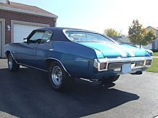 1970 Chevrolet Chevelle for sale 100881182