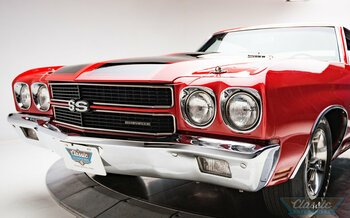 1970 Chevrolet Chevelle for sale 100892112