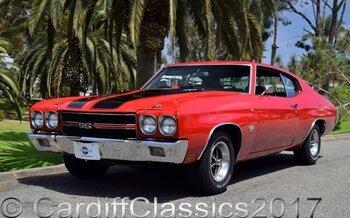 1970 Chevrolet Chevelle for sale 100895041