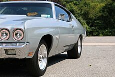 1970 Chevrolet Chevelle for sale 100898489