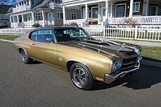 1970 Chevrolet Chevelle for sale 100906783