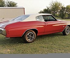 1970 Chevrolet Chevelle for sale 100916105