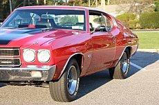 1970 Chevrolet Chevelle for sale 100923168