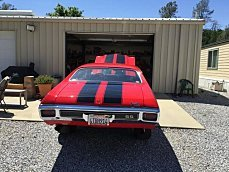 1970 Chevrolet Chevelle for sale 100925388