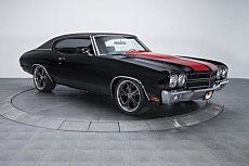 1970 Chevrolet Chevelle for sale 100929841