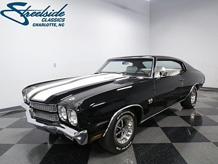 1970 Chevrolet Chevelle for sale 100930599