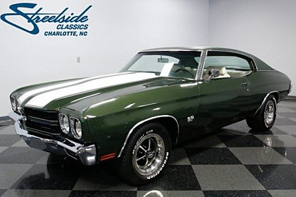 1970 Chevrolet Chevelle for sale 100946588