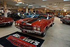 1970 Chevrolet Chevelle for sale 100947571