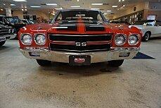 1970 Chevrolet Chevelle for sale 100957882
