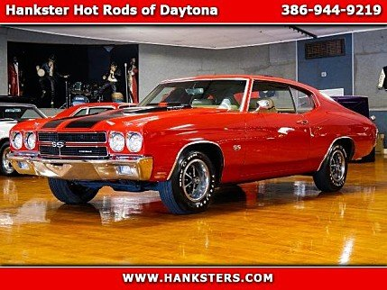 1970 Chevrolet Chevelle for sale 100959627