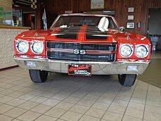 1970 Chevrolet Chevelle for sale 100974106