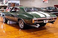 1970 Chevrolet Chevelle for sale 100978380