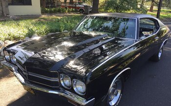 1970 Chevrolet Chevelle for sale 100978684