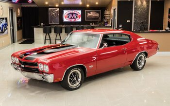 1970 Chevrolet Chevelle for sale 100979210