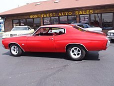 1970 Chevrolet Chevelle for sale 100981097