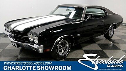 1970 Chevrolet Chevelle for sale 100983594
