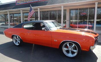 1970 Chevrolet Chevelle for sale 100985744