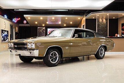 1970 Chevrolet Chevelle for sale 100989897