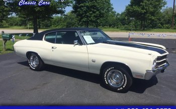 1970 Chevrolet Chevelle for sale 100994046