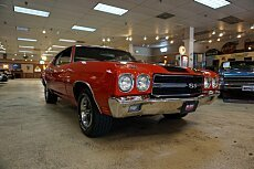 1970 Chevrolet Chevelle for sale 100995555