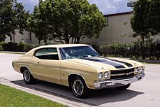 1970 Chevrolet Chevelle for sale 101005917