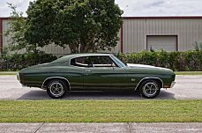 1970 Chevrolet Chevelle for sale 101005918
