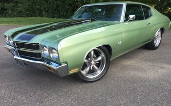 1970 Chevrolet Chevelle for sale 101006093