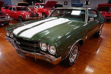 1970 Chevrolet Chevelle for sale 101006654