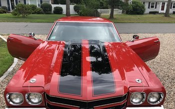 1970 Chevrolet Chevelle SS for sale 101016617