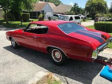 1970 Chevrolet Chevelle for sale 101018407