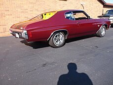 1970 Chevrolet Chevelle for sale 101039052