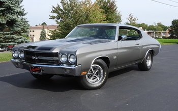 1970 Chevrolet Chevelle for sale 101039775