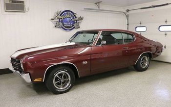 1970 Chevrolet Chevelle for sale 101053279